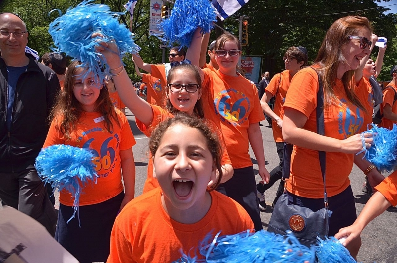 Israel Parade 2014 - 10