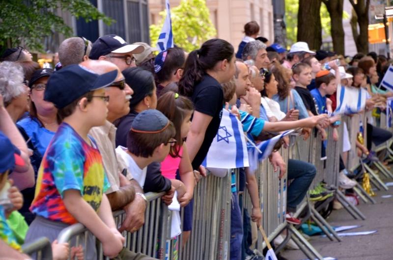 Israel Parade 2014 - 22