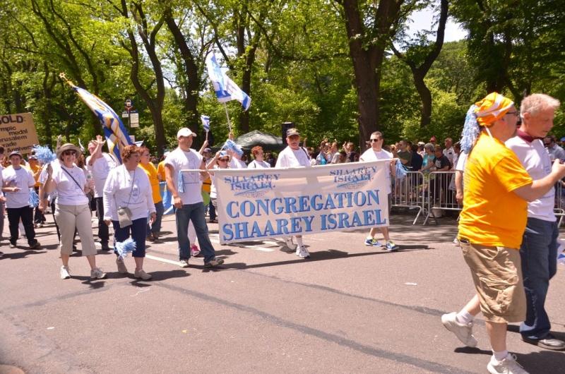 Israel Parade 2014 - 27