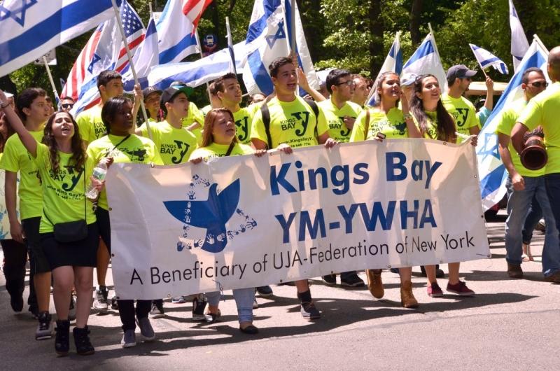 Israel Parade 2014 - 30