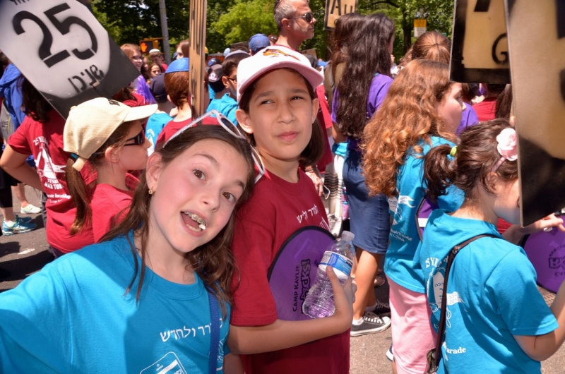 Israel Parade 2014 - 37