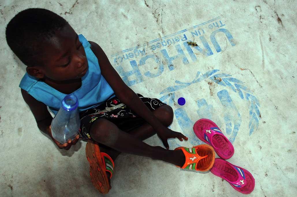 19jpg Burundi, the returnees from Democratic Republic of Congo.