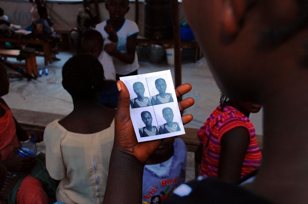 20jpg Burundi, the returnees from Democratic Republic of Congo.