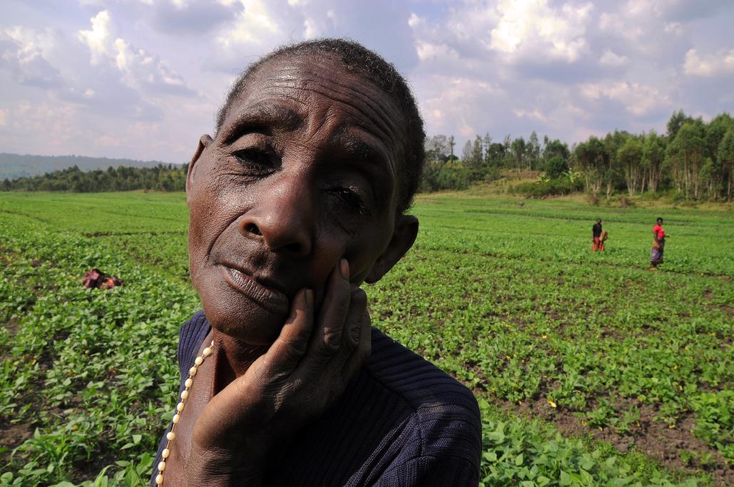 26jpg Burundi - The woman in the rural context