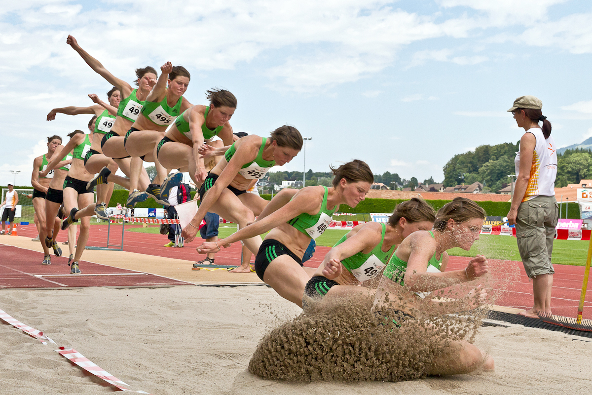 11-Frame-Jump-Swiss-Athlete-Catherine-Sprunger-in-Long-Jump-Fribourg-Switzerland-July-2011