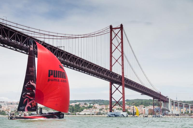 Lisbon In-Port Race