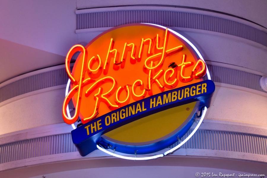 Johnny Rockets - 08