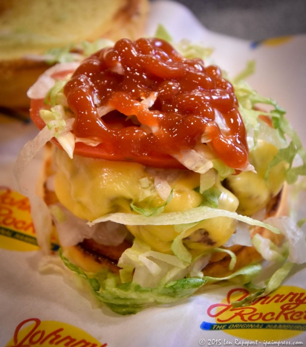 Johnny Rockets - 28