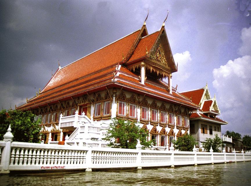 Bangkok Home