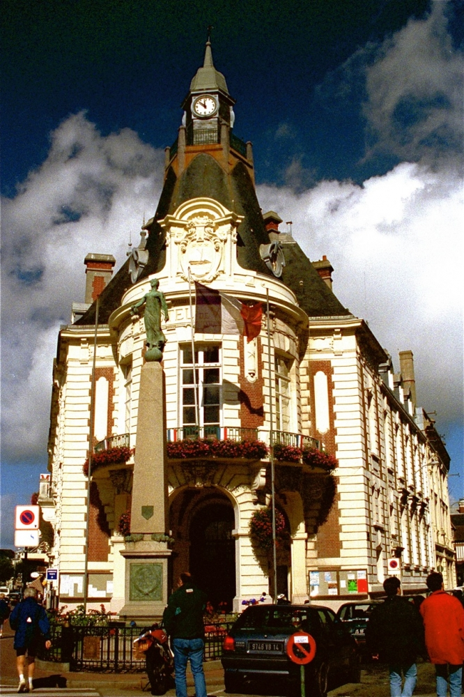 Duval, France
