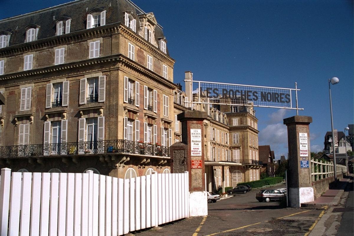 Duval Hotel, France