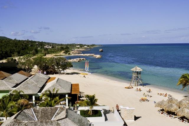 Jamaica - 2011