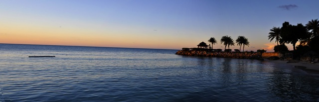Panorama-Sunset-Antigua 2011