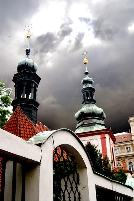 Prague-Storm-Coming - 2008