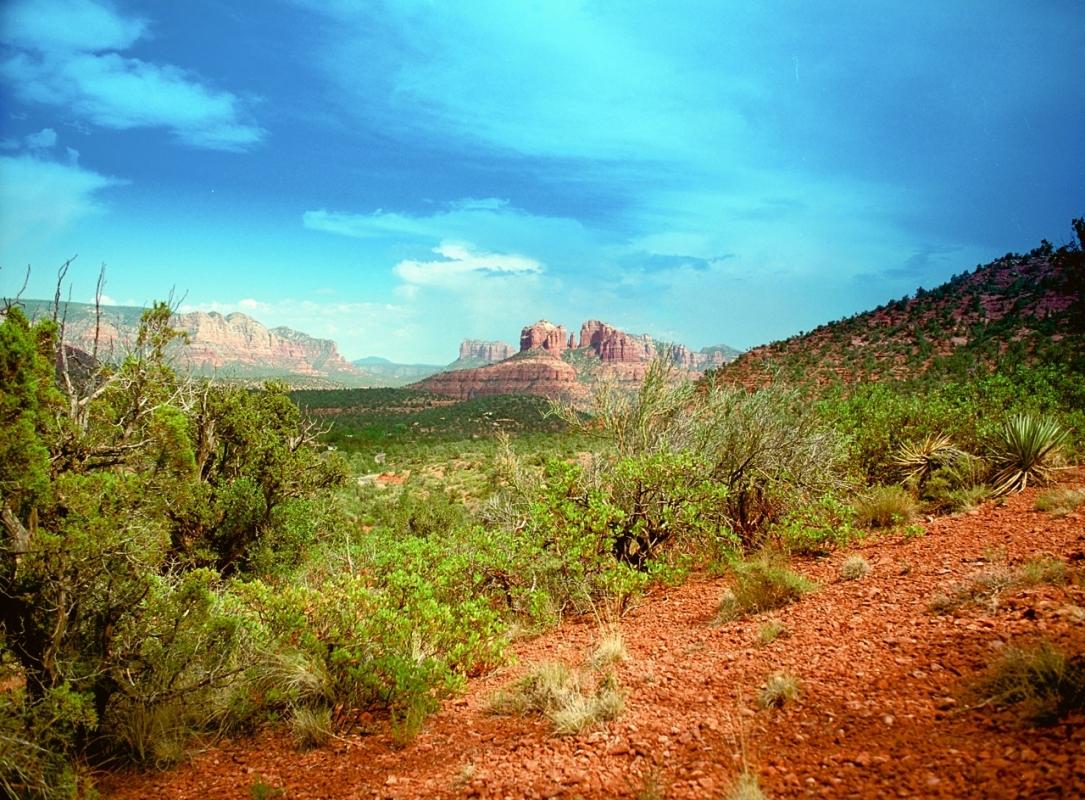 Sedona, Arizona 2011