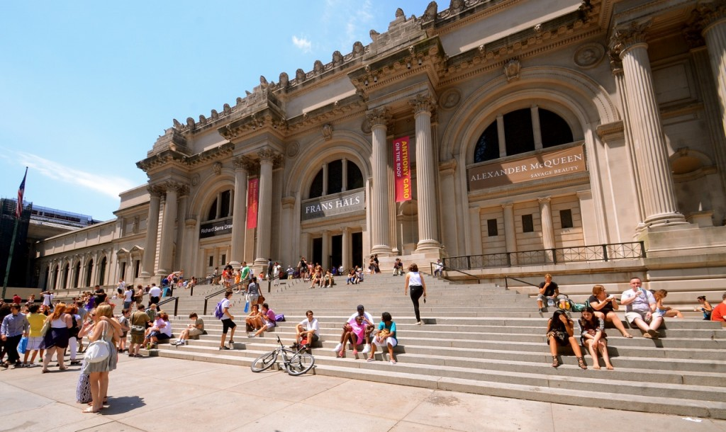 The metropolitan museum of art new york impress for The metropolitan museum of art nyc