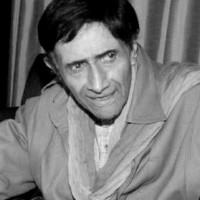 Dev Anand (1923-2011)