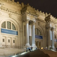 The Metropolitan Museum of Art - Home