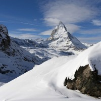 Matterhorn, Backdrop for the Largest Acoustic Music Festival in Europe
