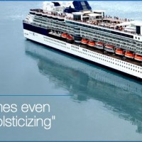 Celebrity Millennium | Celebrity Cruises