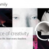Website design software, CS6 | Creative Suite 6 family