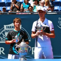 Sam Querrey Wins his third Farmers Classic