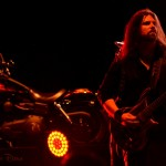 Simon Johansson of Wolf at Harley Rock Riders, Bengaluru - Jim Ankan photography
