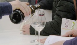 Tasting 3000 Burgundy Wines at the Fte des Grand Vins 2012