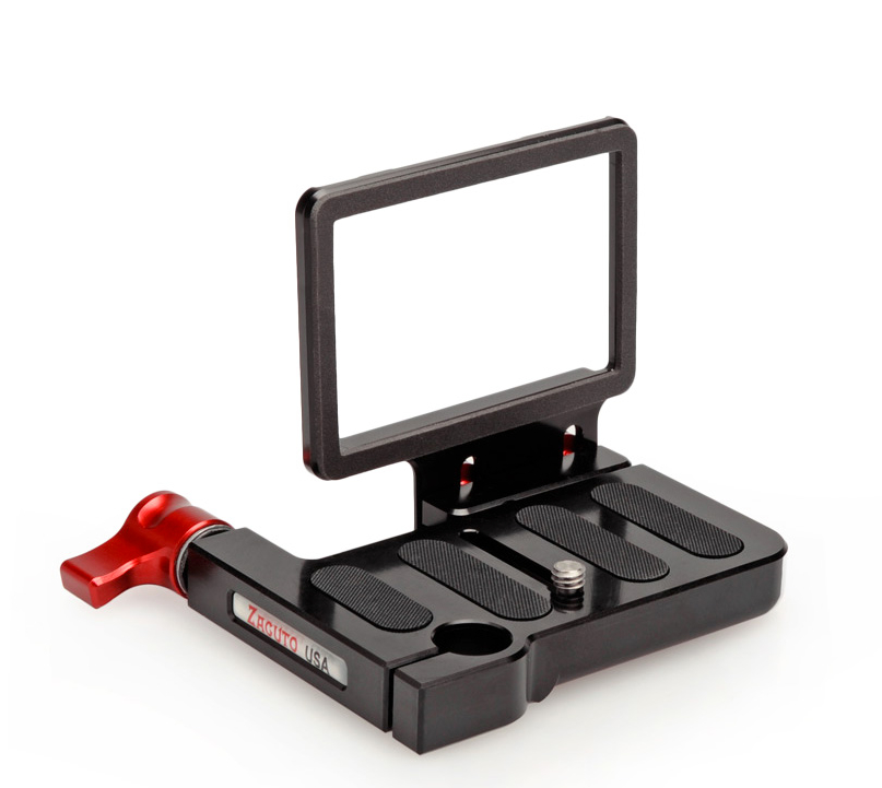 Zacuto Z Finder Pro 2 5x Optical Viewfinder For Dslr