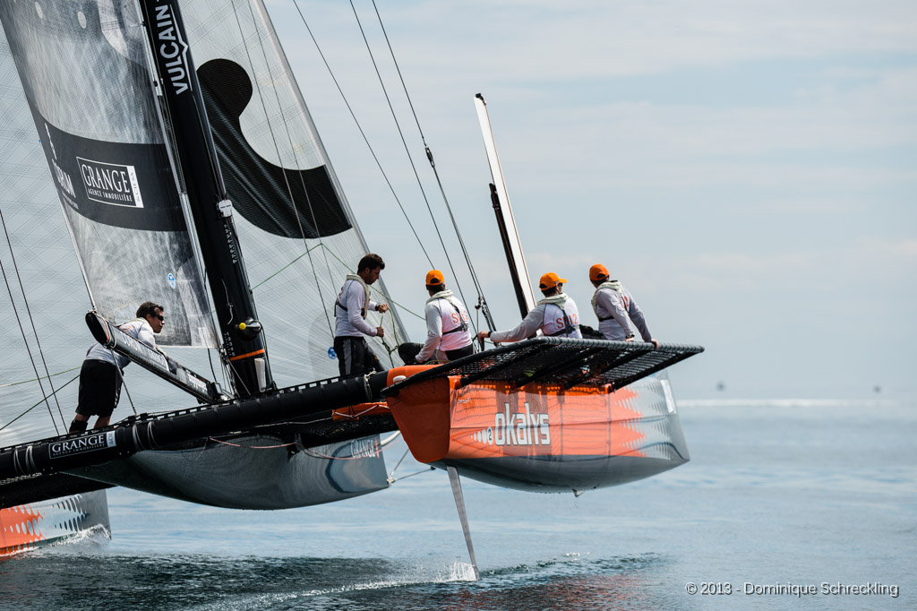 What is the ultimate light air sailboat? - Sport Boat