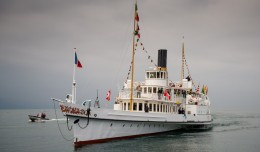 Steamboat Vevey