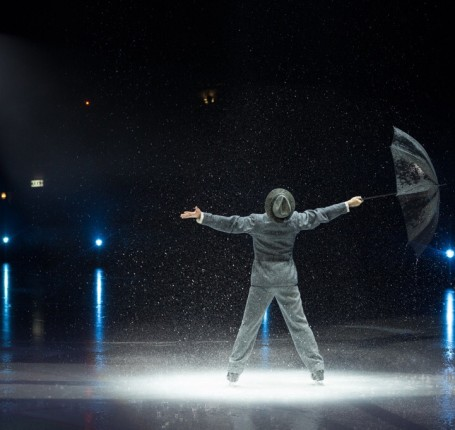 Art on Ice 2014