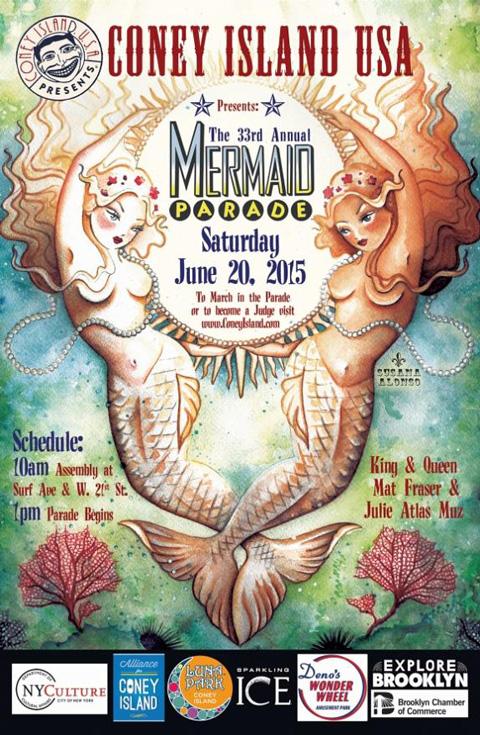 mermaid-parade-2015