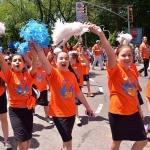 Israel Parade 2014 - 09