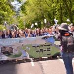 Israel Parade 2014 - 18