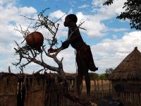 12 jpg Namibia, the Himba people.