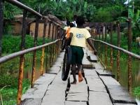 15jpg Nigeria, the Delta crisis, bunkering in Ogoniland.