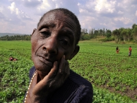 26jpg Burundi - The woman in the rural context