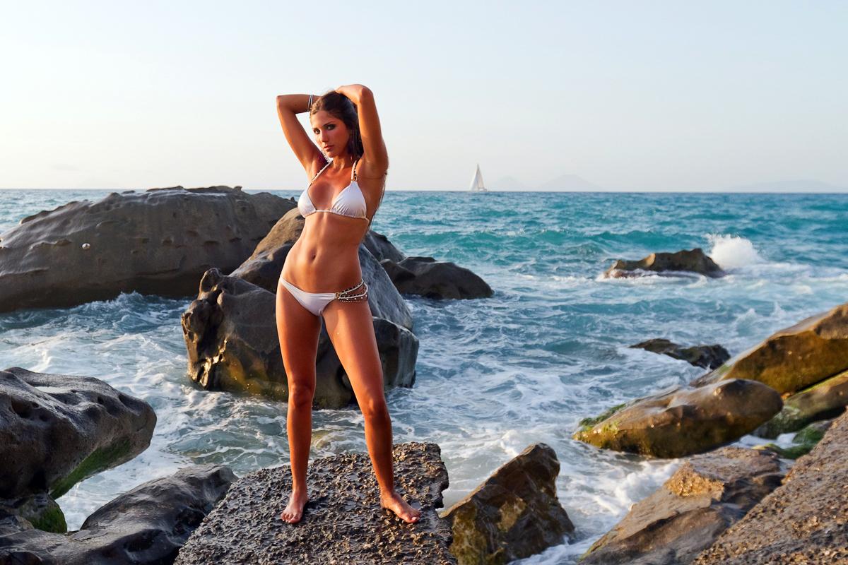 Beach-Shoot-Micaela-Lopez-Bianchi-Ms-Argentina-2010-Capo-dOrlando-Sicily-Italy-July-2011