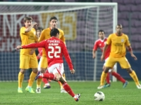 Strike-Champions-League-match-Benfica-Galatasaray-Geneva-Switzerland-November-2011