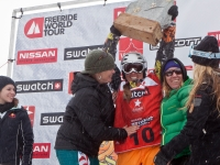 The-Moment-Womens-winner-for-the-Xtreme-Ski-Verbier-Verbier-Switzerland-April-2010