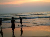 baga-beach-india