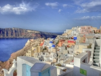 Greece - Santorini-1