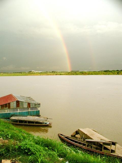 Amazon Rainbow