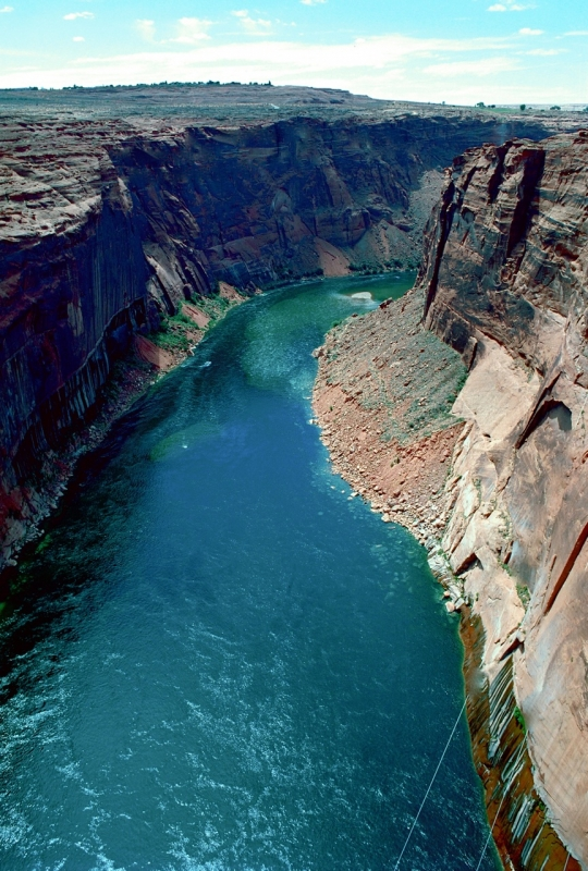 Colorado River - Grand Canyon
