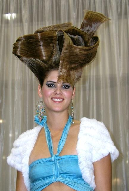 International Beauty Show - NYC