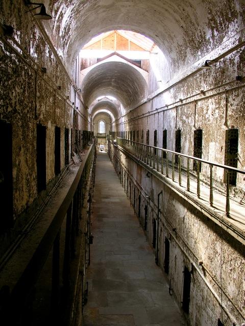 Federal Prison - Philadelphia, PA