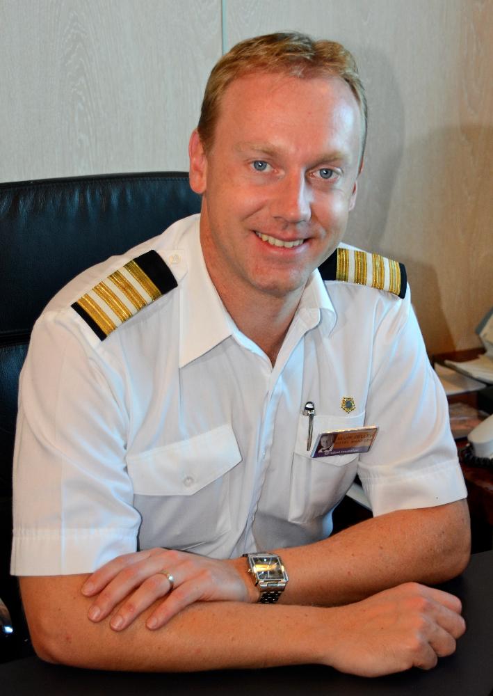 Ships Hotel Mgr - 2012