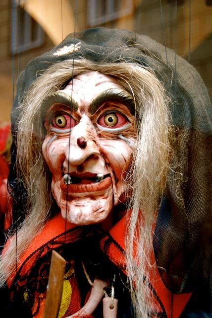 Prague Marionette - 2008