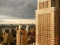 View From Apartment 47th St. NYC